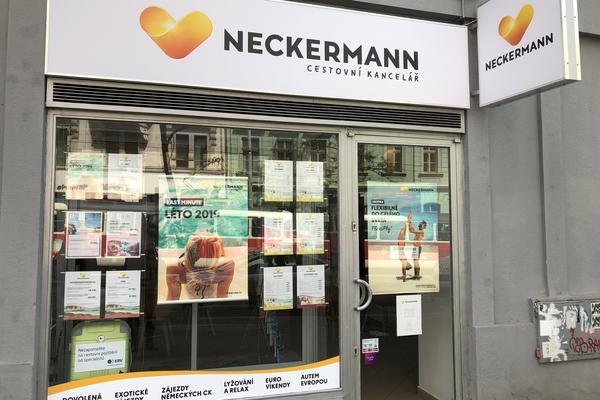 CK Neckermann přestala prodávat nové zájezdy, Condor stále létá