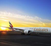 Společnost Emirates převzala poslední objednaný Boeing 777-300ER