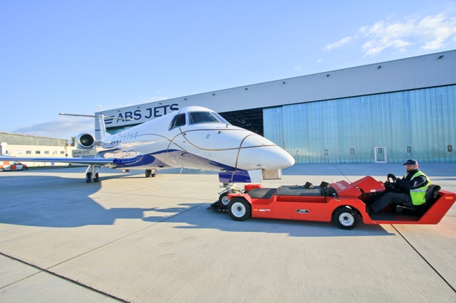 Foto: archiv ABS jets
