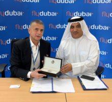 Smartwings uzavřel kontrakt s flydubai
