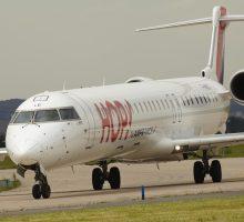 Air France obnovuje lety zPrahy do Lyonu