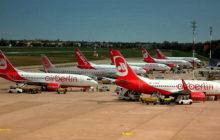 Air Berlin zavádí nový cenový model