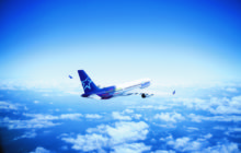 Společnost Air Transat získala ocenění Nejlepší dovolenková letecká společnost na světě pro rok 2018