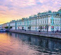 Petrohrad očekává příliv turistů po zavedení elektronických víz