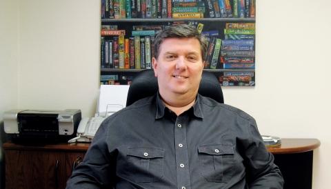 Alexandr Pavlov: Hlavní cíl není vydělat, ale stále zkvalitňovat služby