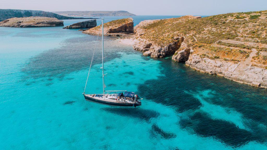 O propagaci Malty se nově stará Travel Advance