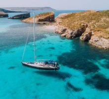 Na Maltu od července 2x týdně a bez jakýchkoli omezení