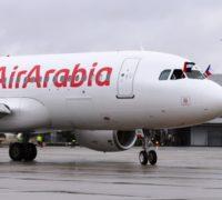 Od 16. srpna se do Prahy vracejí lety společnosti Air Arabia