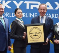 Skytrax World Airline Awards ocenil Air Astanu