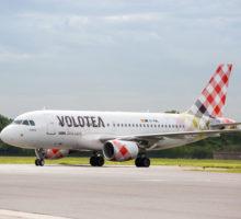 Letecká společnostVOLOTEAzveřejnila svůj letový řád na léto 2021