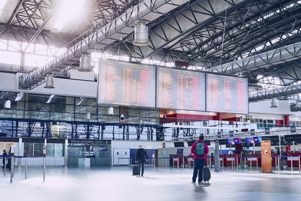 Letiště Václava Havla Praha nabídne v létě lety do 162 destinací