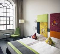 Hotel Andels, Foto: Vienna House