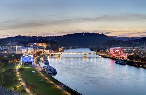 ArcLentia Linz©linztourismus JohannSteininger