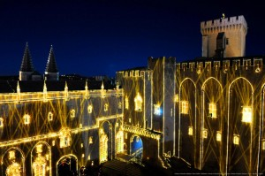 Avignon, Foto: Jean-Marc Charles