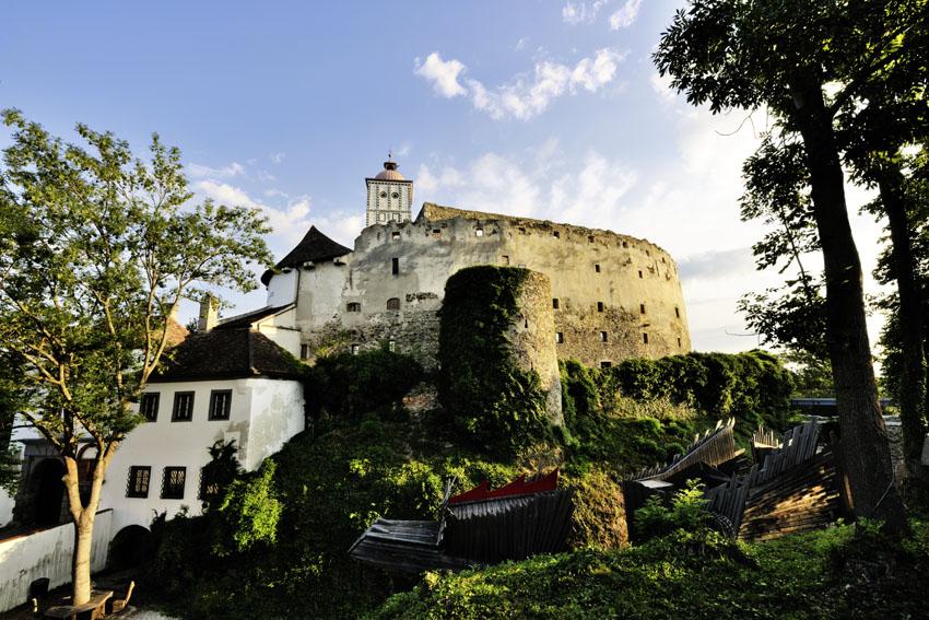 Foto: Archiv zámku