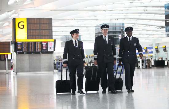 British Airways přesouvá část svých dálkových linek na Terminal 3 na  letišti Heathrow 01ec30ce09