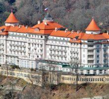 Hotely nutně potřebují hosty ze zahraničí