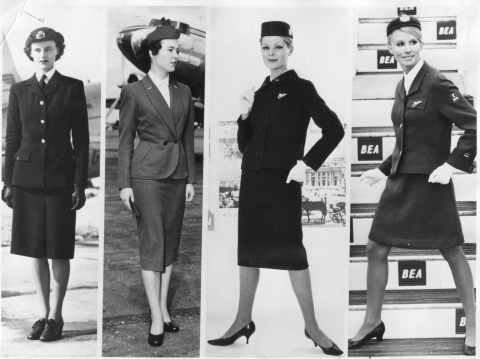 Foto: Archiv British Airways