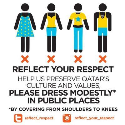 Foto: Twitter kanál Respect your reflect