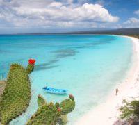 Dominikánská republika zdvojnásobuje během pěti let rozvoj hotelové infrastruktury