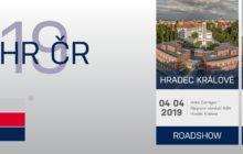 AHR ČR zve na svou Roadshow