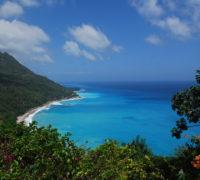 Dominikánská republika je lídrem vpočtu turistů, kteří přicestovali letadlem