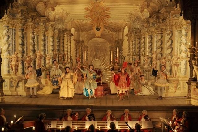 Foto: Archiv Festivalu barokních umění