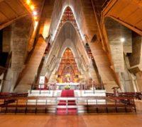 Basilica de Higuey Foto: Národní turistický úřad Dominikánské republiky