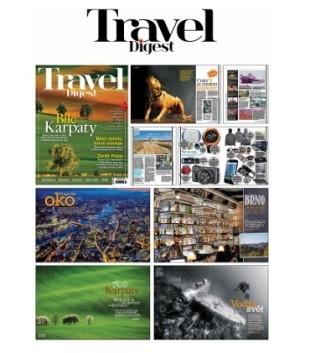 Nový Travel Digest