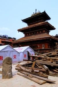 Bhaktaphur, Foto: Petr Novotný