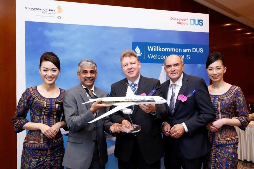 singapore airlines distribution strategy Singapore airlines follows a 4-3-3 rule of spending: 40% on training, 30% on revising processes and procedures, and 30% on creating new products and services every year.