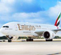 Společnost Emirates začne létat přes Barcelonu do Mexico City