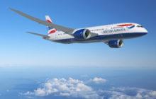 Získejte dvojnásobný počet bodů Avios Exekutivního klubu British Airways