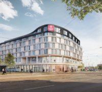 Clarion Brno, Vizualizace: CPI Hotels