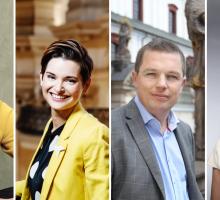 Broumovské diskuse vstupují do online prostoru stématem Hodnoty a společnost