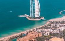 Dubaj hlásí rekordní návštěvnost v roce 2018