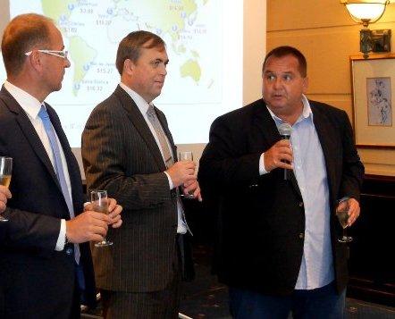 Czech Business Club ve Spojených arabských emirátech