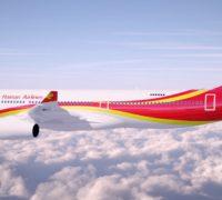 Na křídlech Hainan Airlines zPrahy do Číny i do Bělehradu