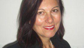 Ingrid Sieder, ředitelka Österreich Werbung, se loučí