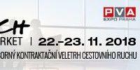 Na třetím veletrhu Czech Travel Market se představí téměř 200 firem