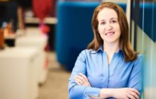 """""""For 2020, we're looking on the bright side of life"""" says Carina Bauer,CEO of the IMEX Group"""