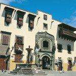 Gran Canaria: Muzeum rumu, léčivých rostlin i o objevení Ameriky