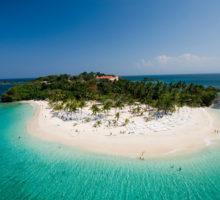 Dominikánská republika byla zvolena nejlepší destinací Ameriky