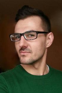 Chalúpka Martin