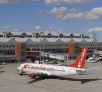 Corendon Airlines opět v létě spojí Drážďany s Egyptem