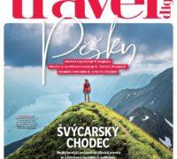Vykvetl nový Travel Digest!