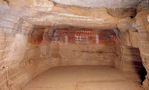 Cueva Pintada Foto: www.grancanaria.com