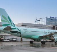 Mezi Prahou a Larnakou se bude létat i v zimě