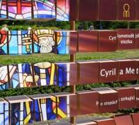 Výstava o strhujícím příběhu Cyrila a Metoděje