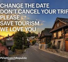Stát připraví opatření na podporu domácí turistiky